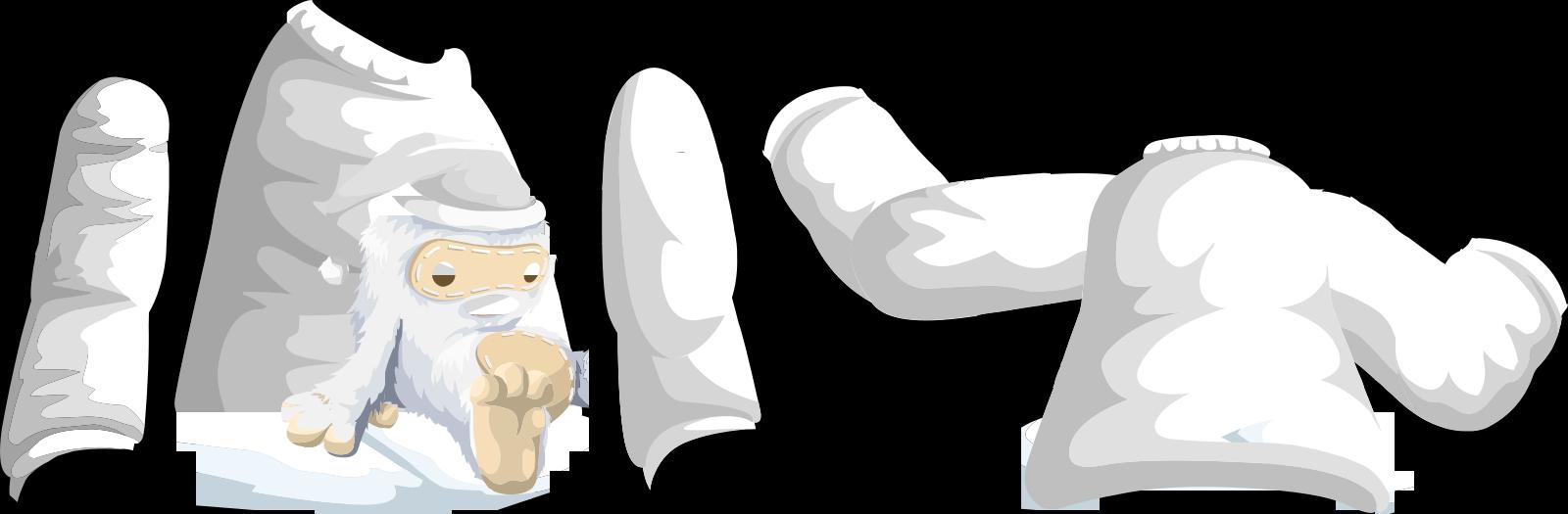 Blank T Shirt 2 SVG Clip arts