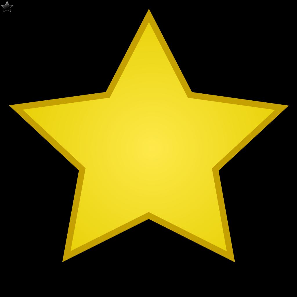 Rocket Emblem Star SVG Clip arts