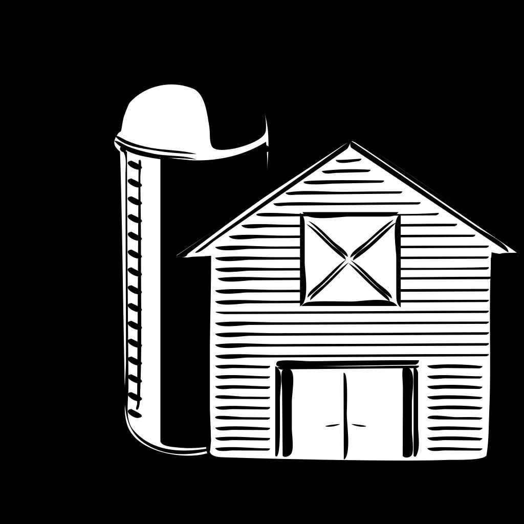 Gold Theme Home SVG Clip arts