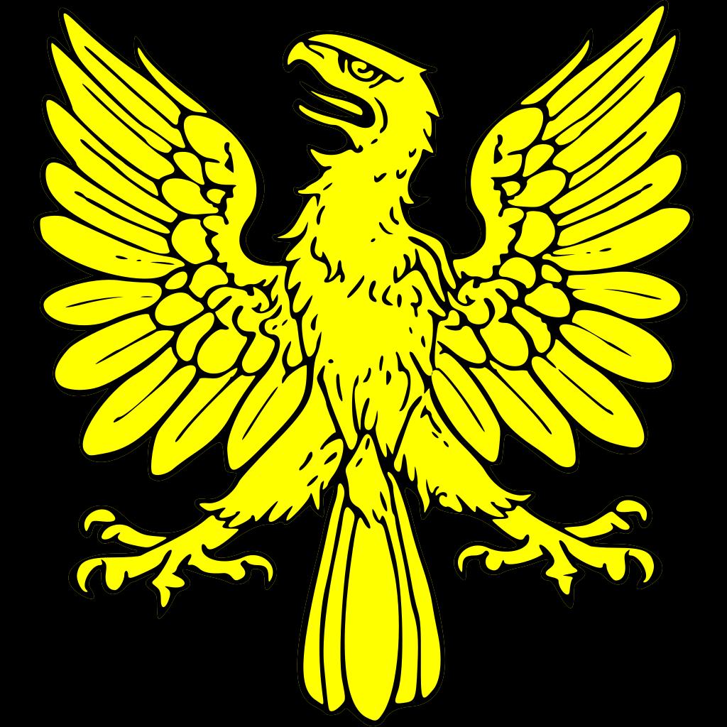 Eagle 24 SVG Clip arts