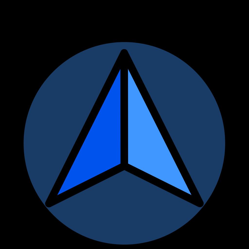 Compass Rose SVG Clip arts