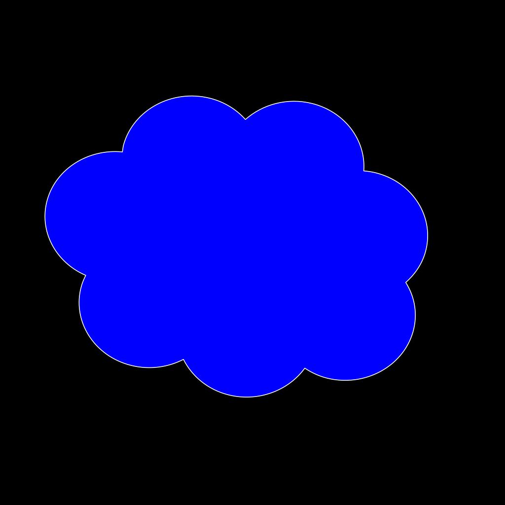 Blue Jeans SVG Clip arts