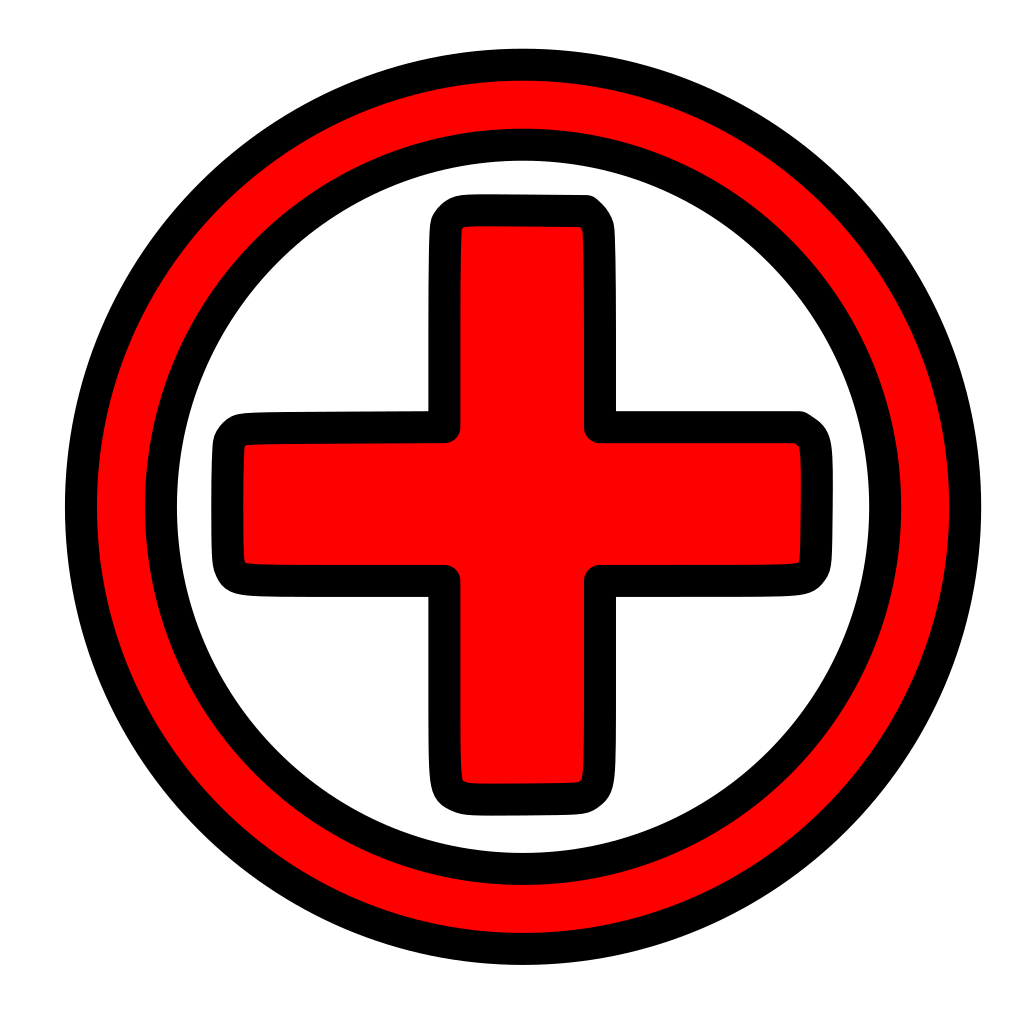 Aid SVG Clip arts