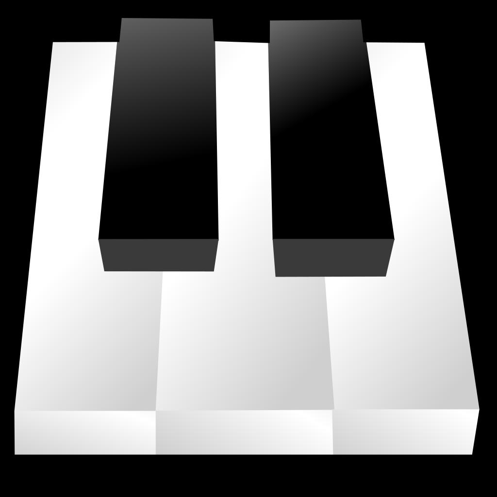Lion Keys SVG Clip arts