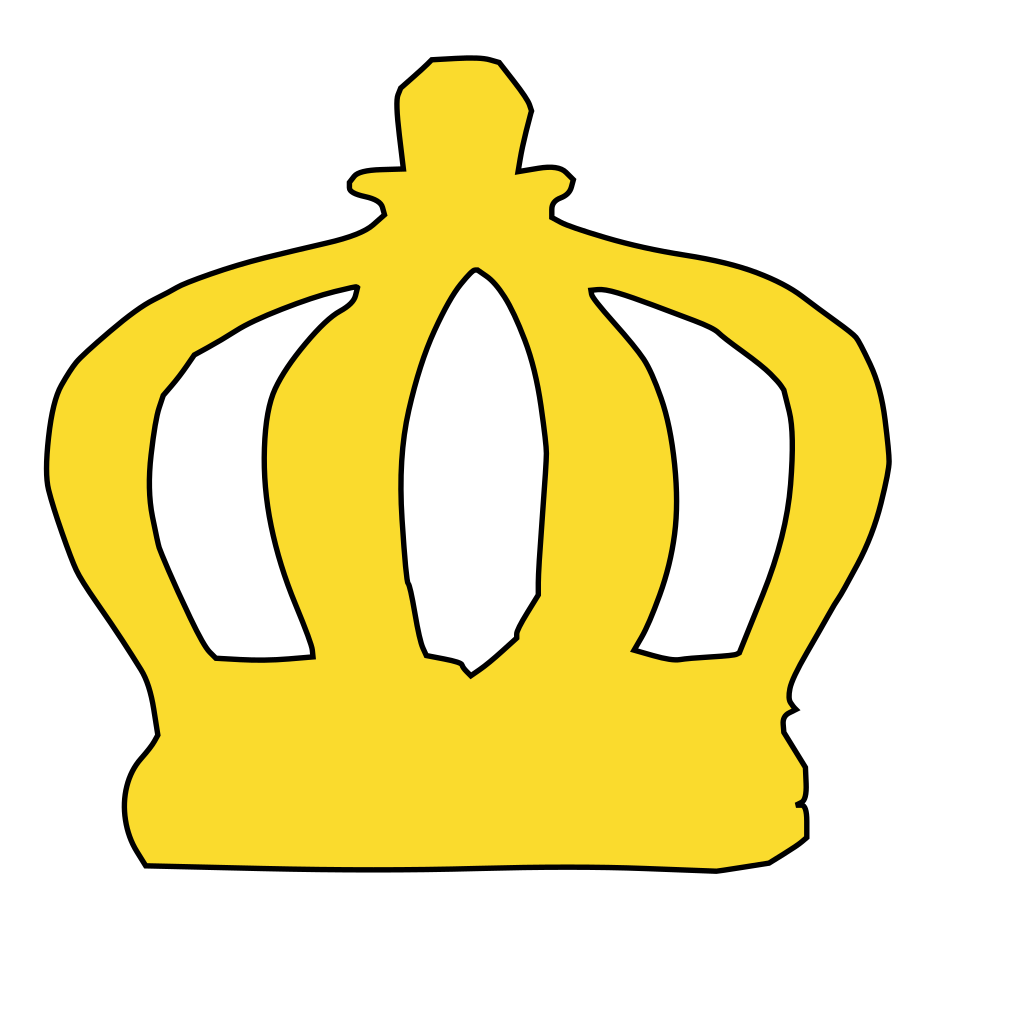 Cartoon Crown Png Svg Clip Art For Web Download Clip Art Png Icon Arts Here you can explore hq cartoon crown transparent illustrations, icons and clipart with filter setting like size, type, color etc. cartoon crown png svg clip art for web