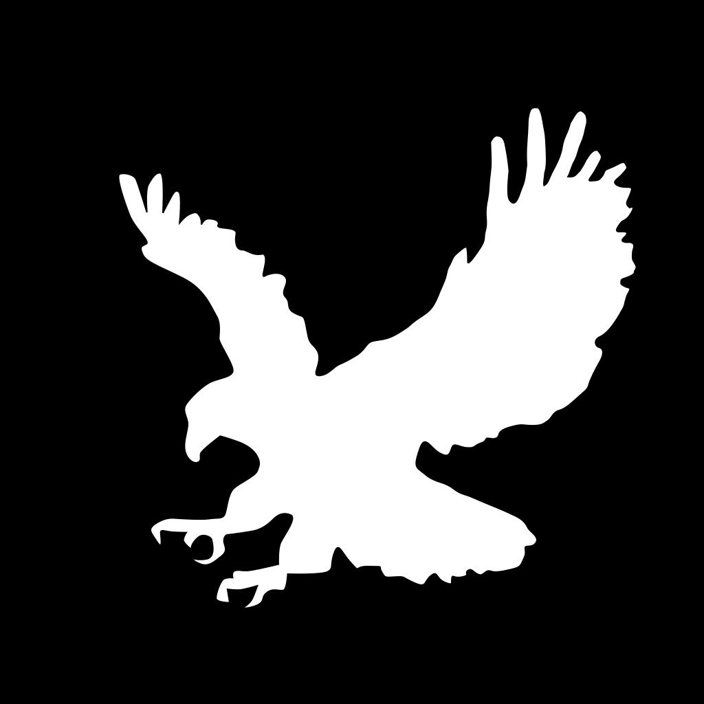 Bald Eagle SVG Clip arts