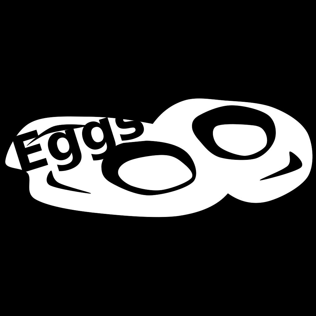 Dreaming Eggs SVG Clip arts