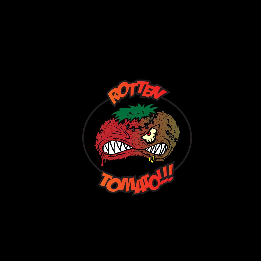 Rotten Tomato SVG Clip arts