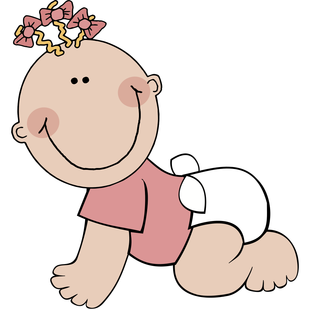 Baby Chick SVG Clip arts