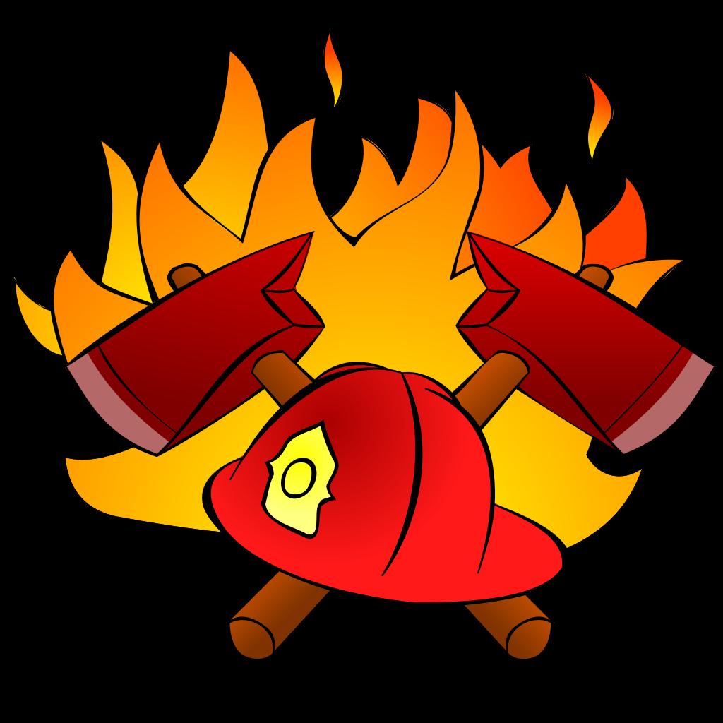 Firefighter\ SVG Clip arts