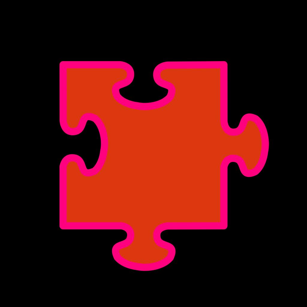Orange And Pink Owl SVG Clip arts