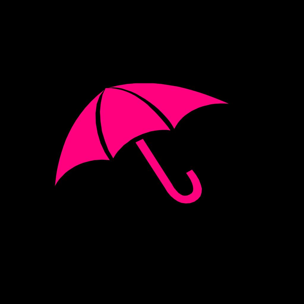 Dog  Cat  Umbrella SVG Clip arts