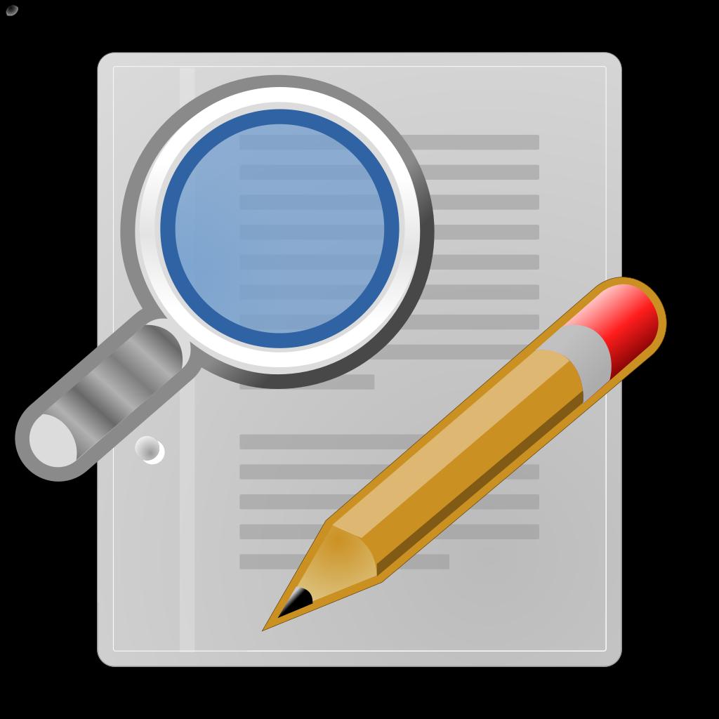 Edit Find Replace SVG Clip arts