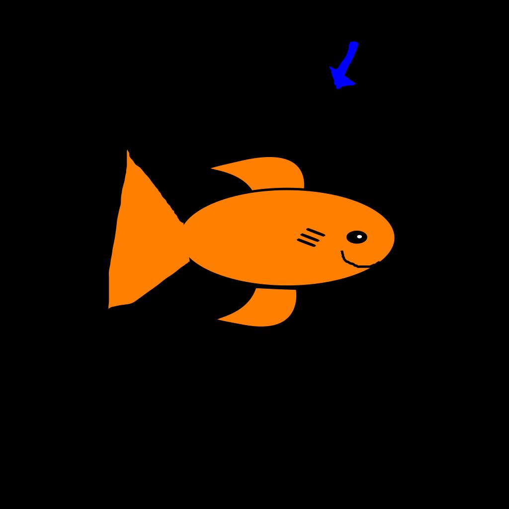 Pepi My Fish!! SVG Clip arts