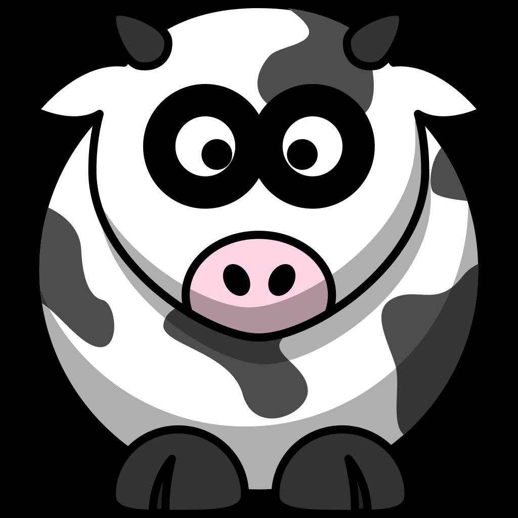 Stodgy Cow Svg Clip Arts Download Download Clip Art Png Icon Arts