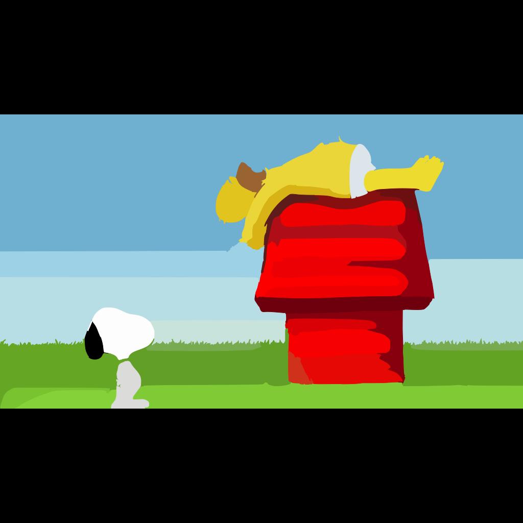 The Simpsons P Full Hd Cartoons SVG Clip arts