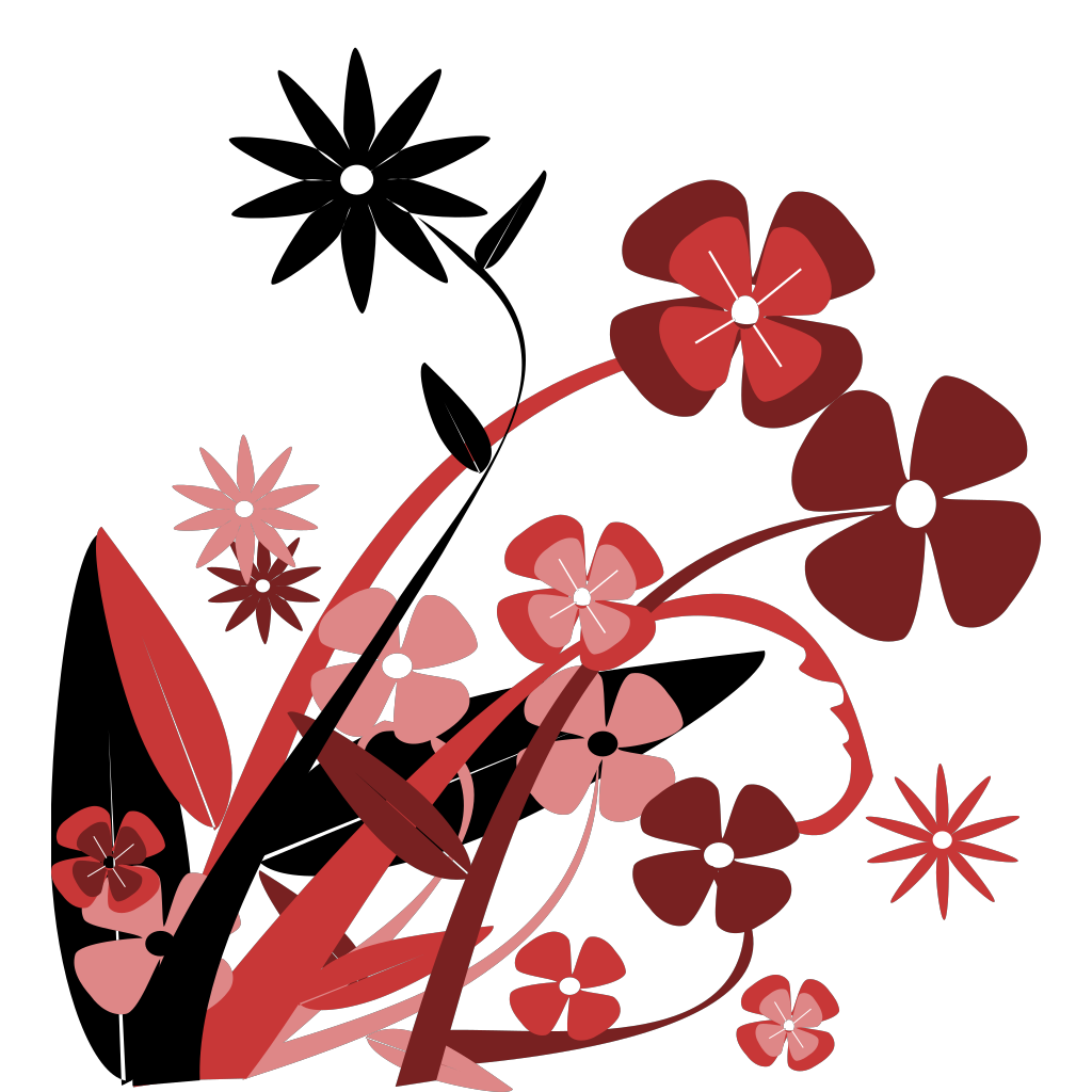 Spring flowers png svg clip art for web download clip art png spring flowers svg clip arts 564 x 595 px mightylinksfo