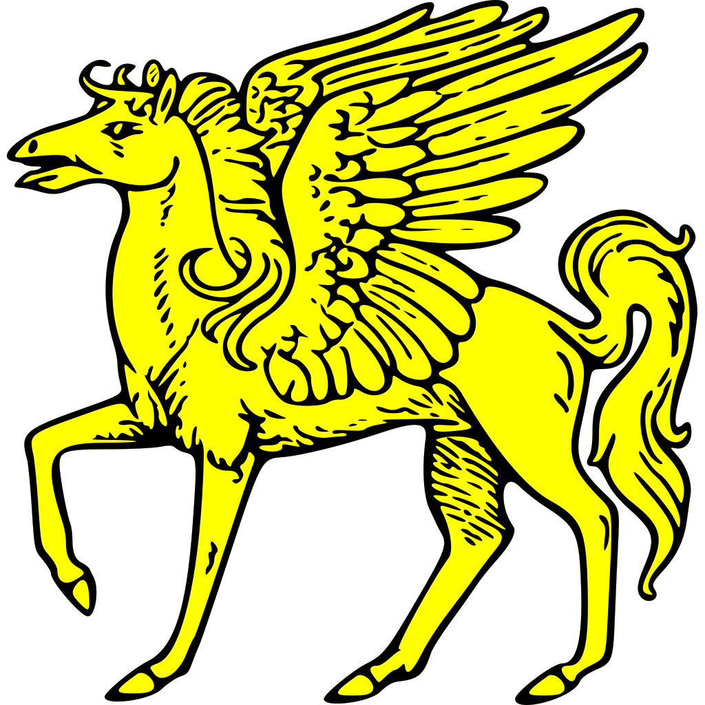 horse logo clipart - photo #33
