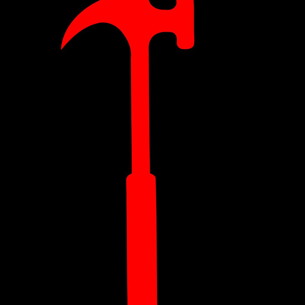 Croquet Peg Hammer SVG Clip arts