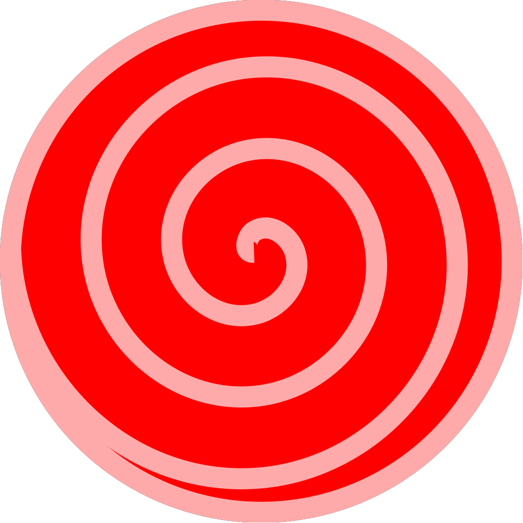 Double Spiral SVG Clip arts