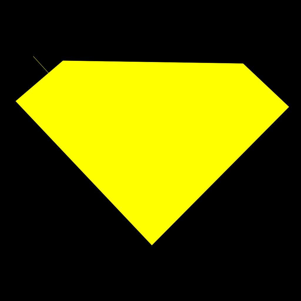 Peace Symbol (transparent Fix) SVG Clip arts