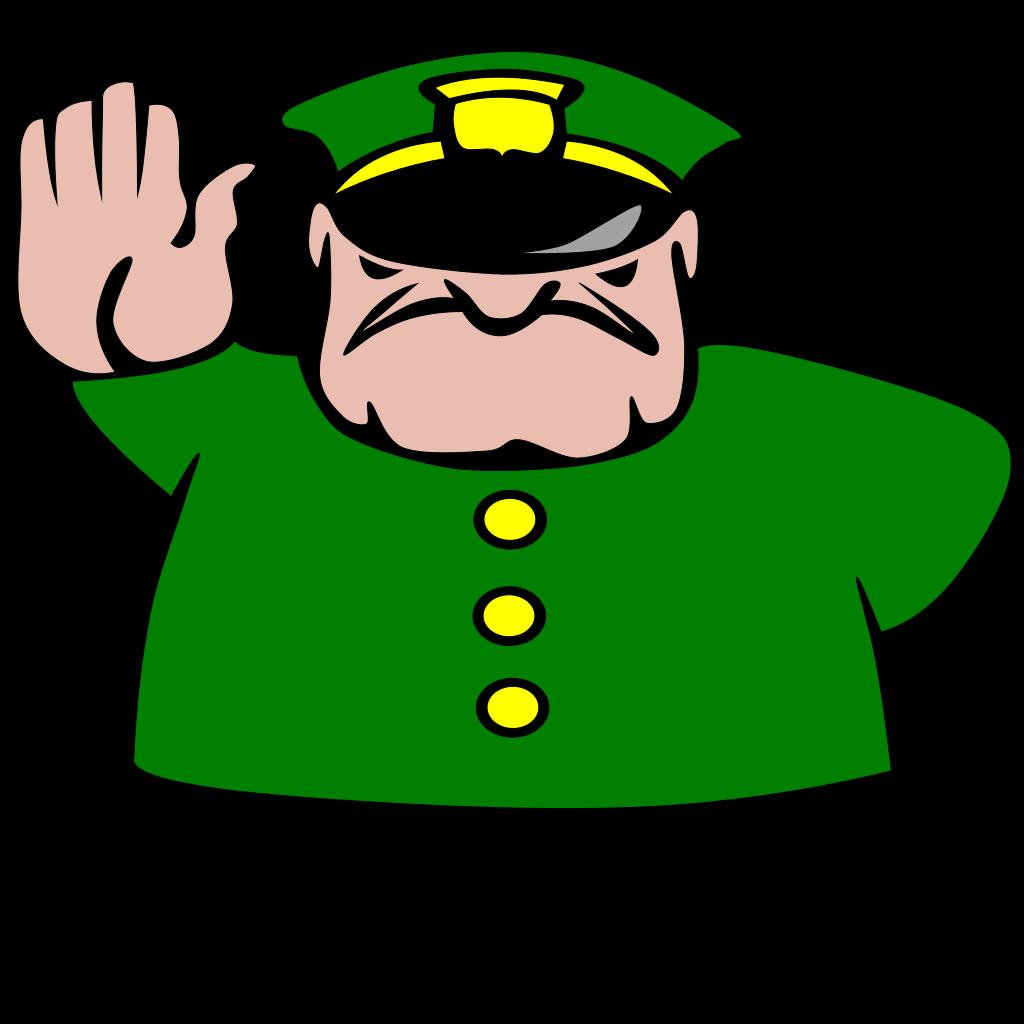 Stop Sign SVG Clip arts