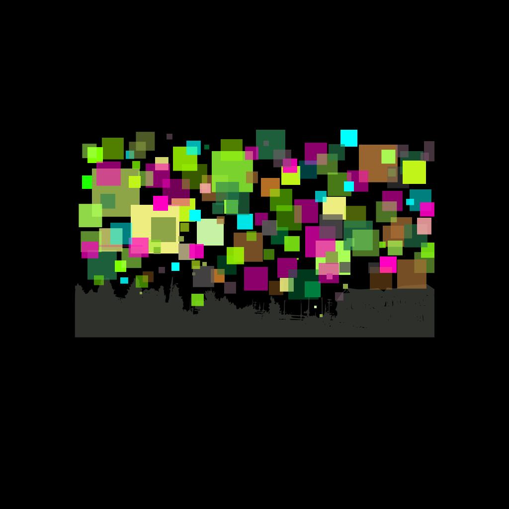 City Square SVG Clip arts