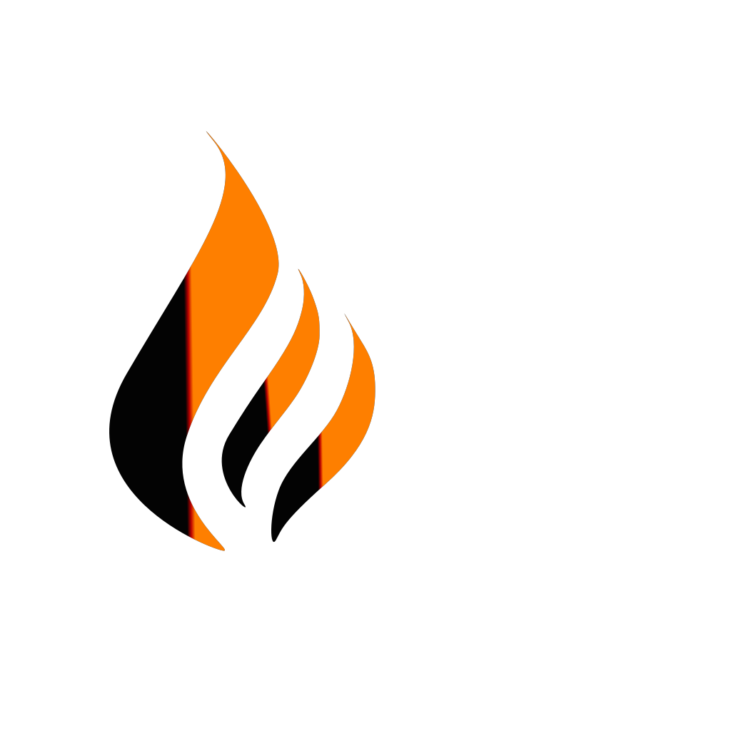 Flame 15 SVG Clip arts