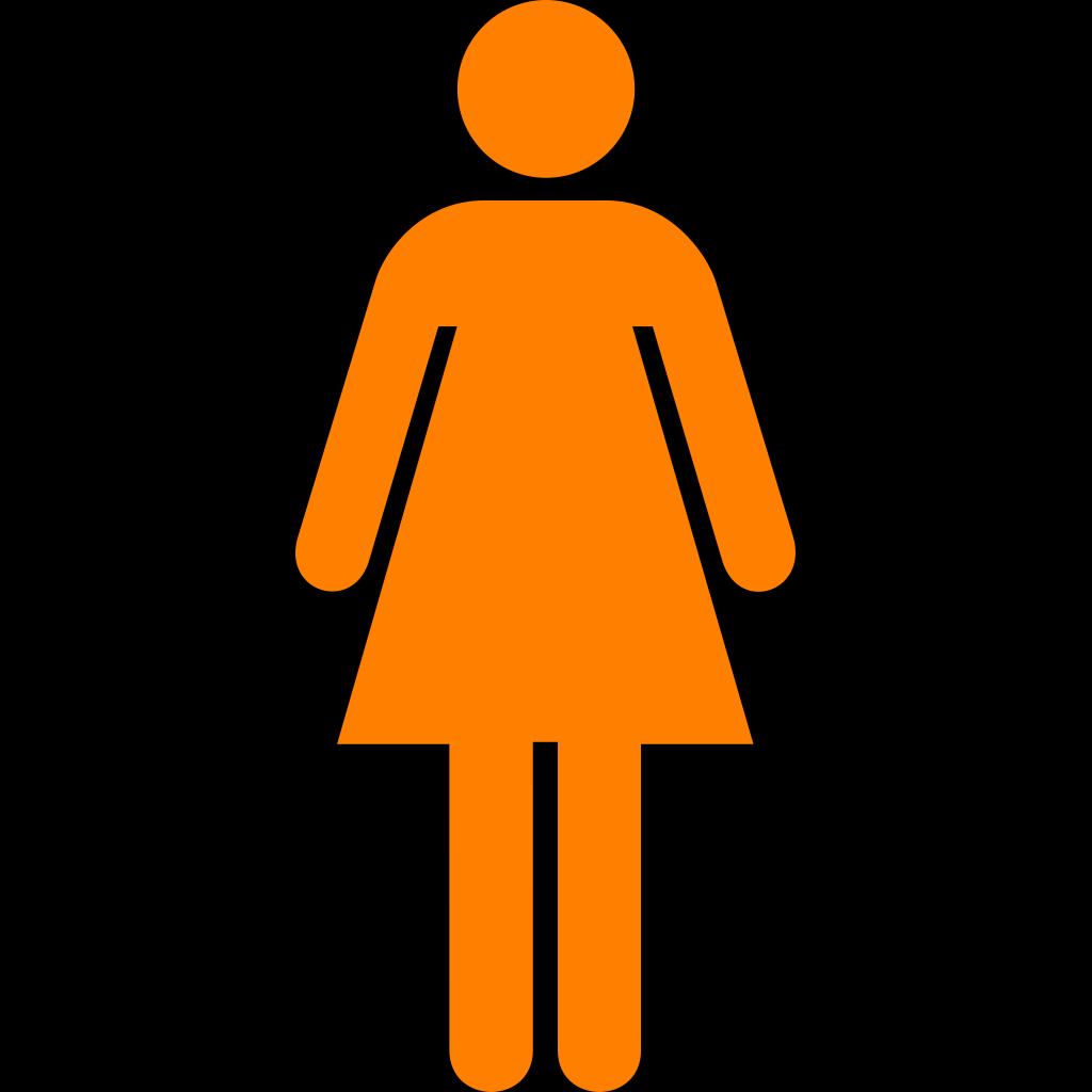 Woman Suit SVG Clip arts