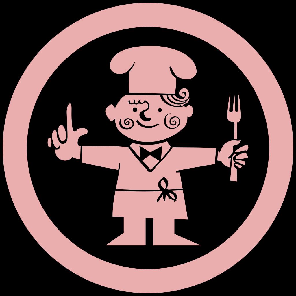 Chef Hat SVG Clip arts