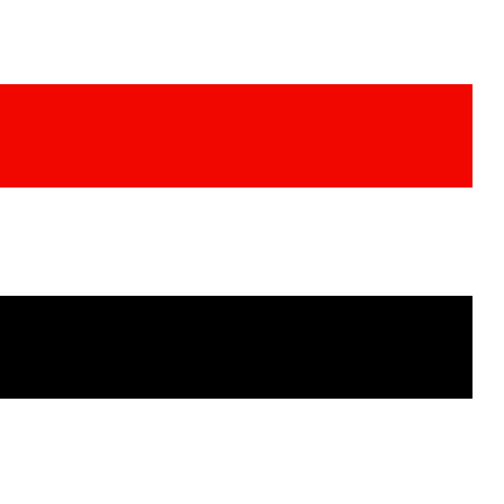 Yemen SVG Clip arts