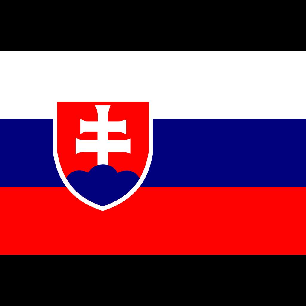 Slovakia SVG Clip arts