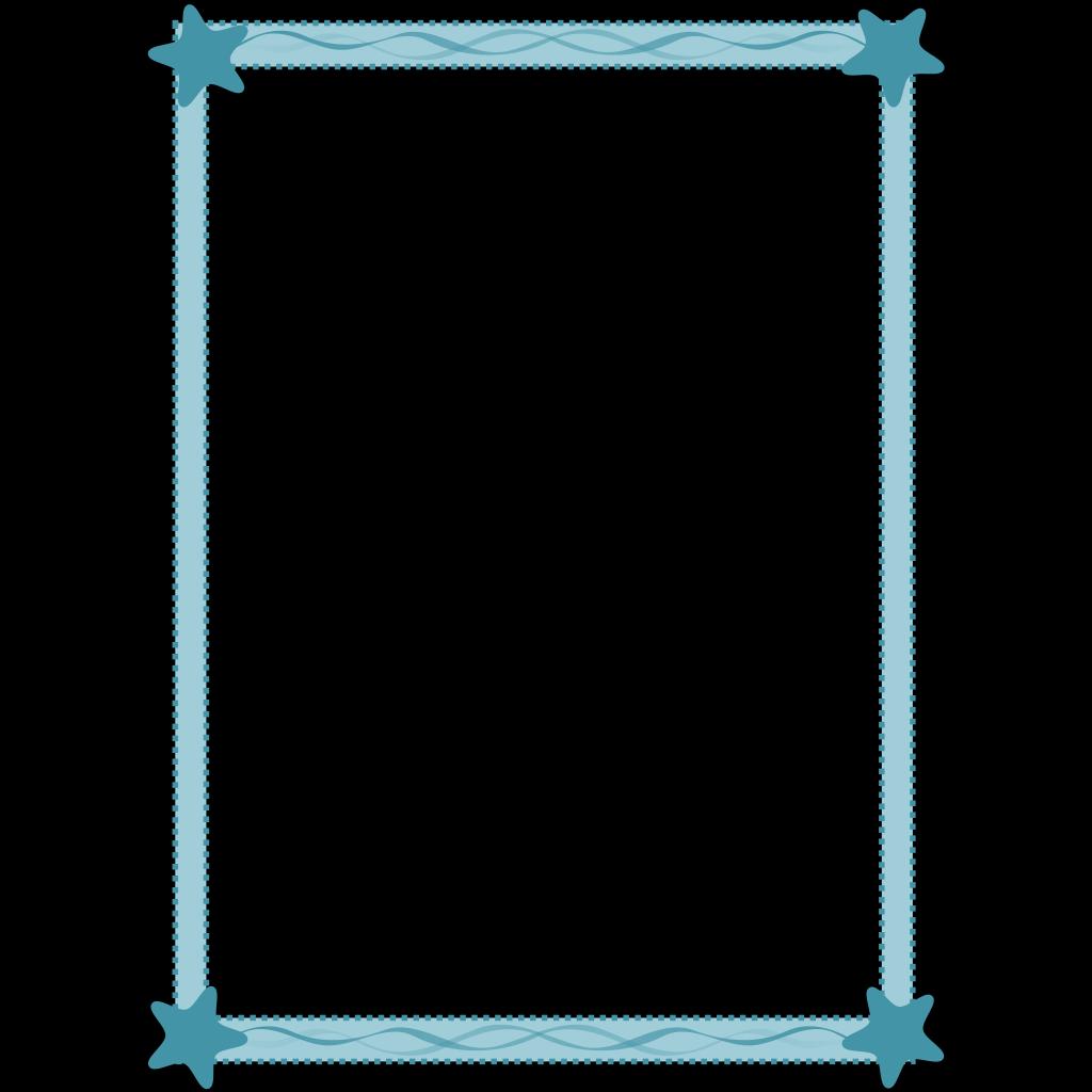 Sea Frame PNG, SVG Clip art for Web - Download Clip Art, PNG