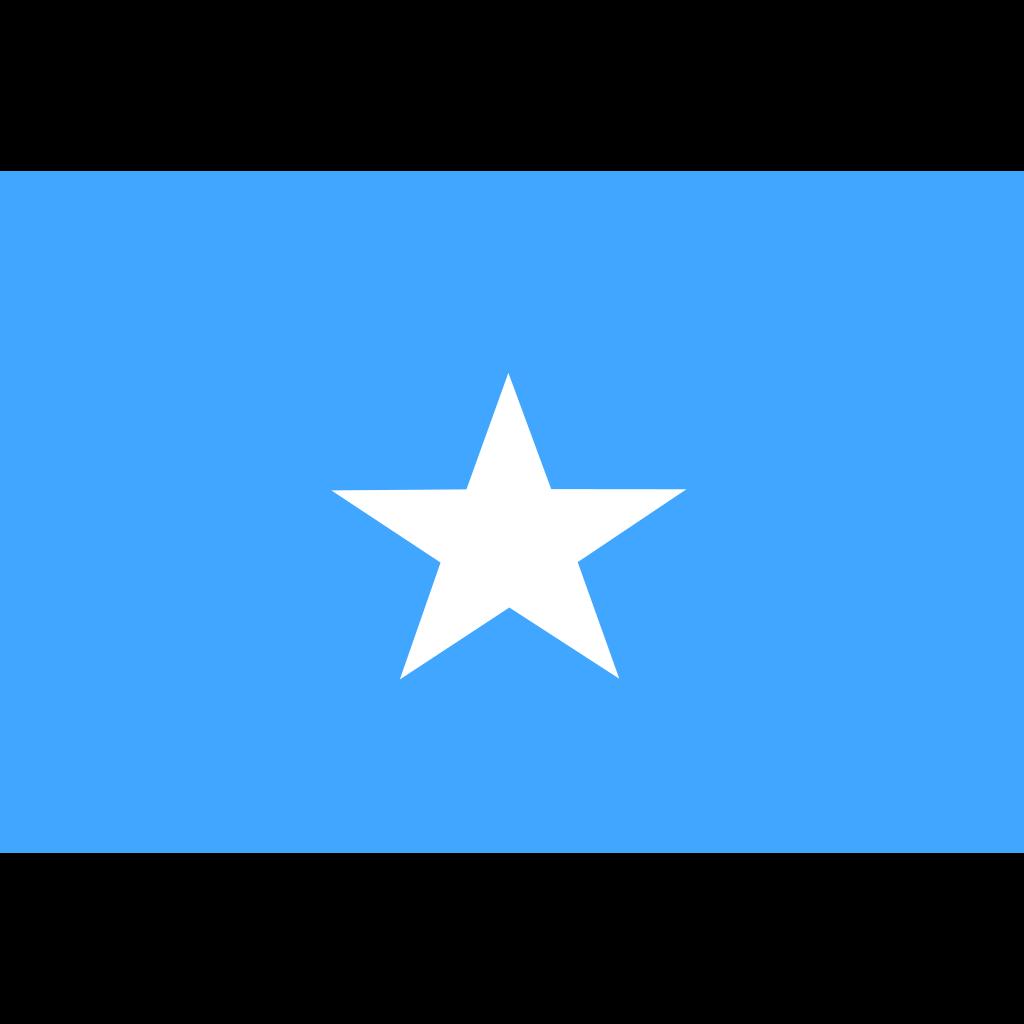 Somalia SVG Clip arts