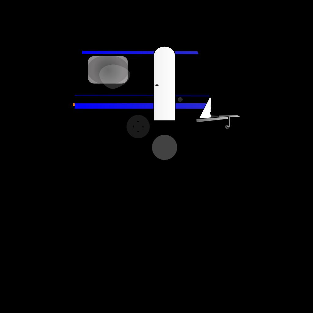 Caravane SVG Clip arts