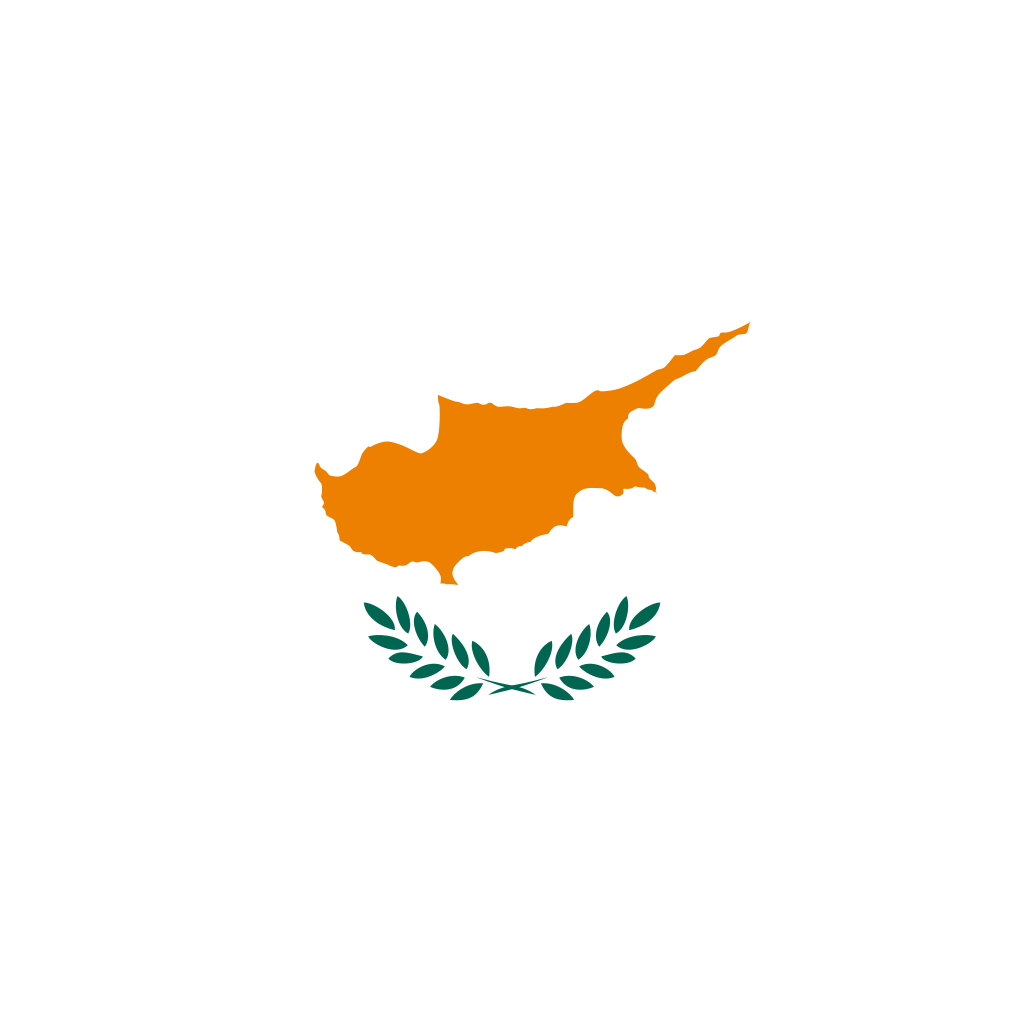 Flag Of Cyprus SVG Clip arts
