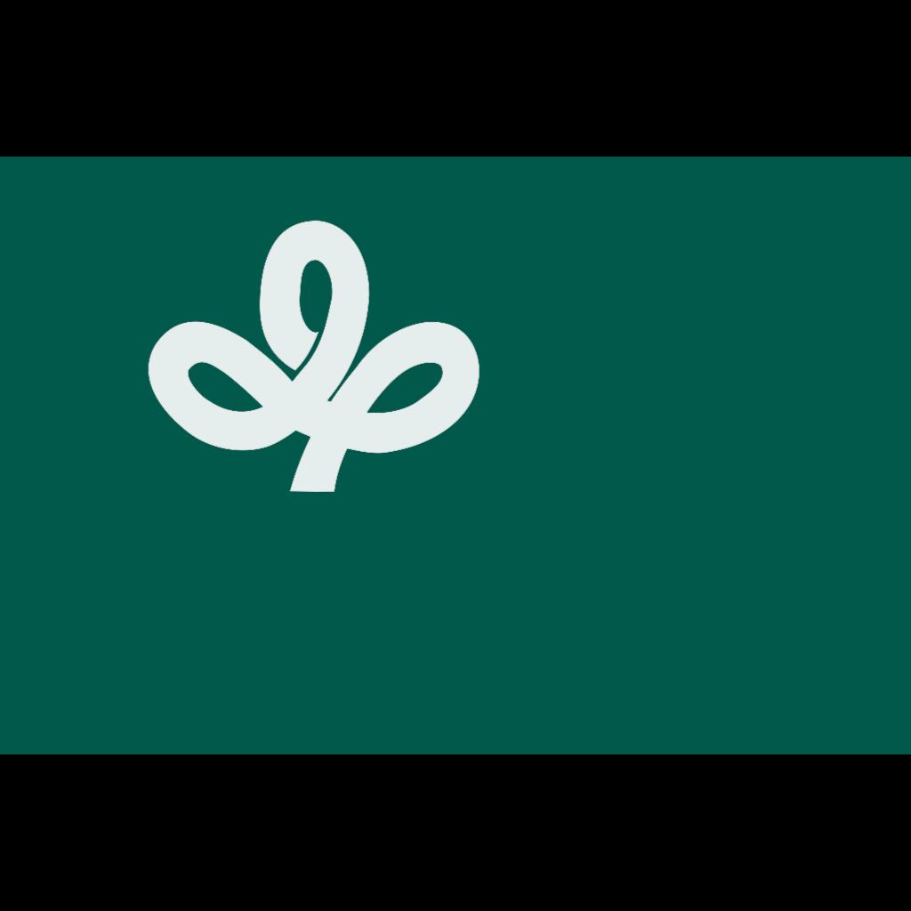 Flag Of Miyagi SVG Clip arts