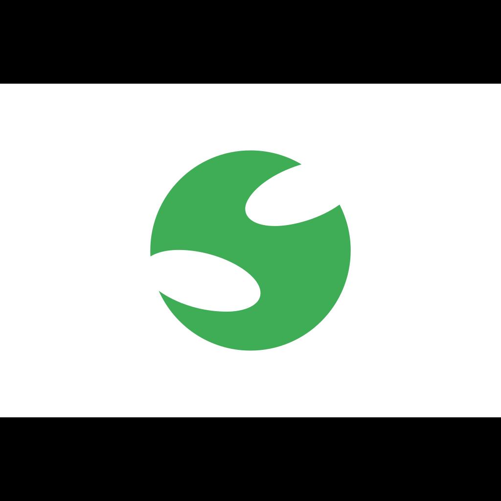 Flag Of Shima Mie SVG Clip arts