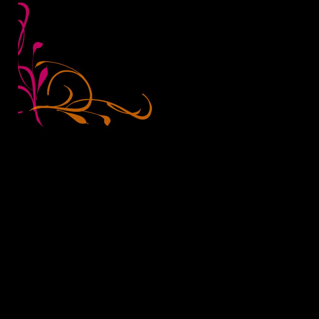 Swirl Art SVG Clip arts