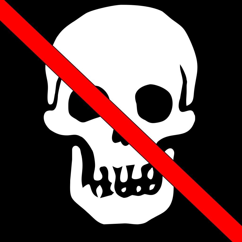 No Death Penalty SVG Clip arts