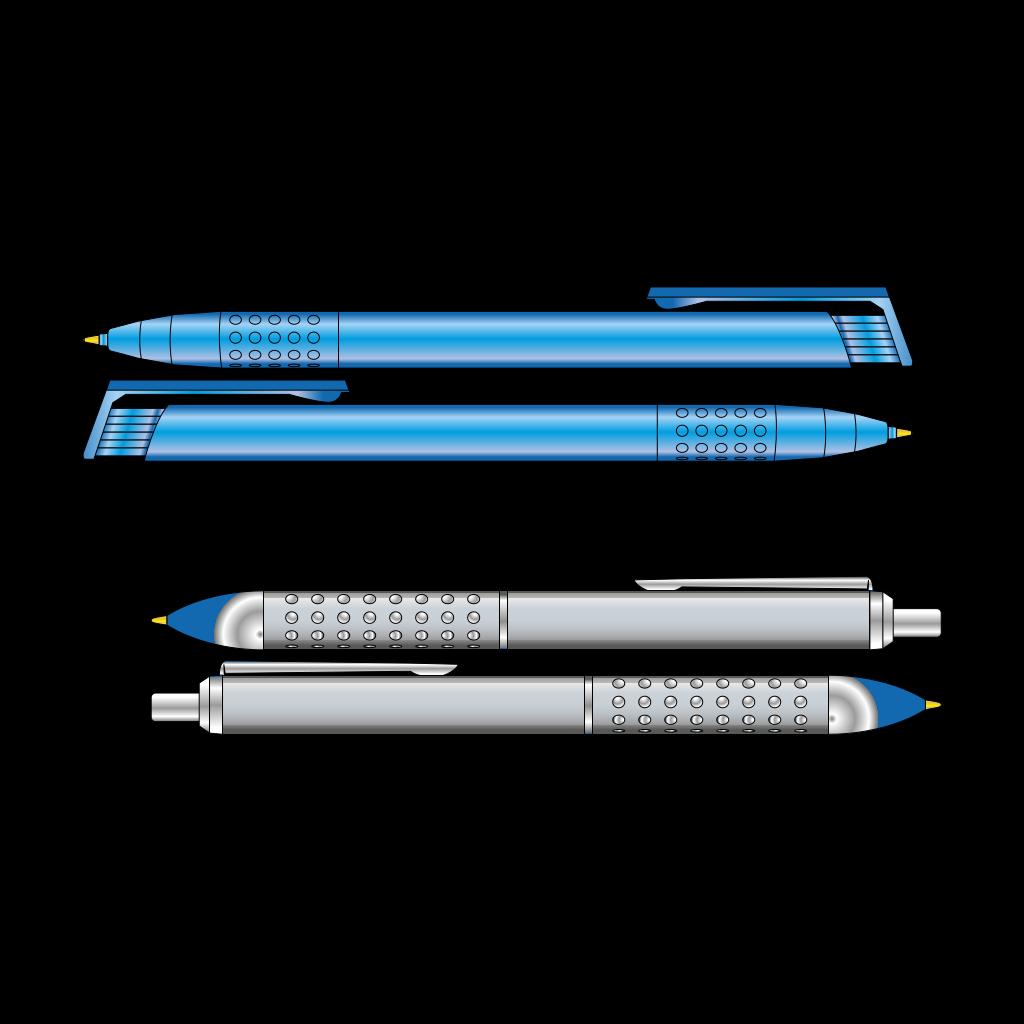 Pencil SVG Clip arts