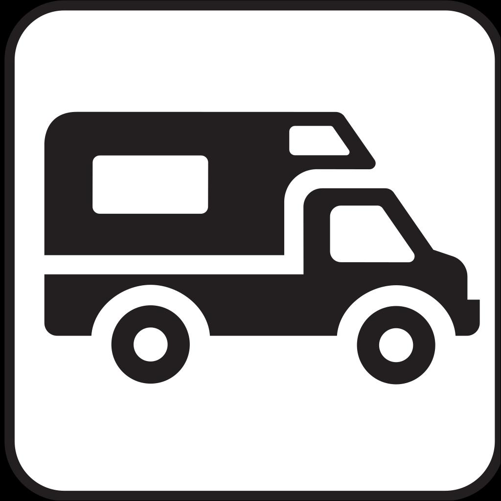 Truck Car SVG Clip arts