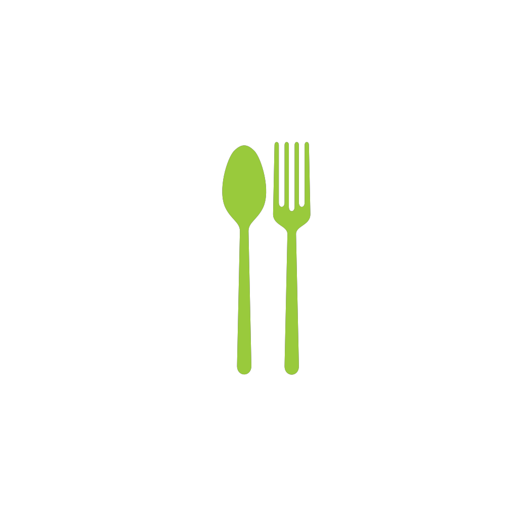 Fork And Spoon SVG Clip arts