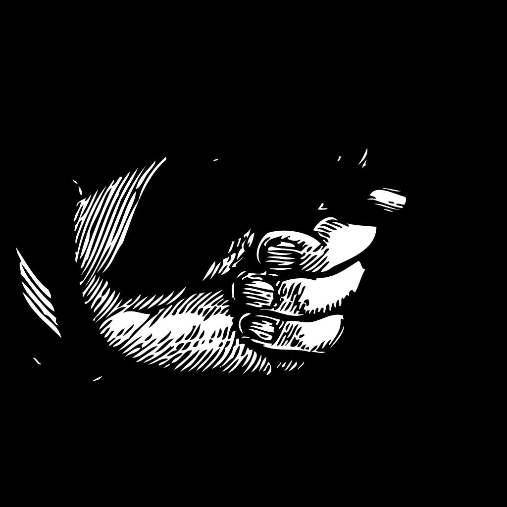 Finger Clip Art