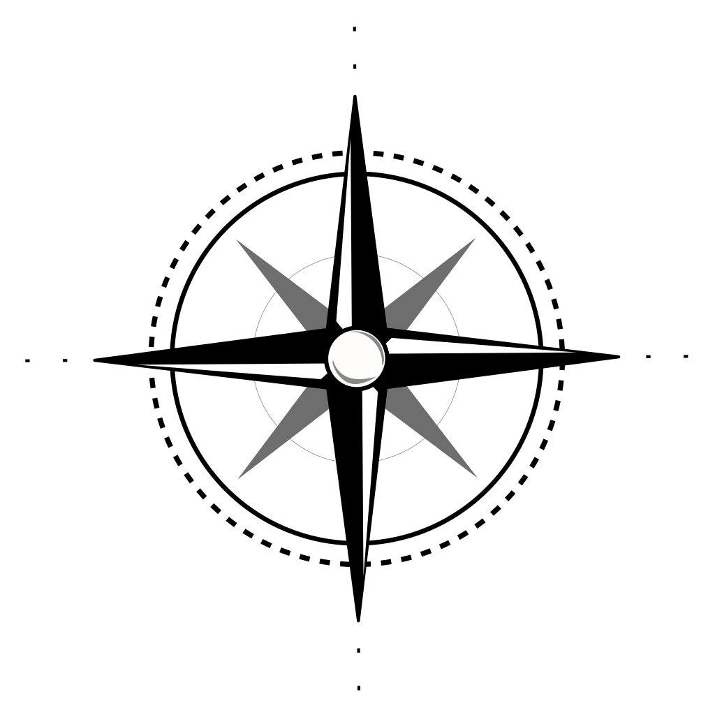 Compass Rose Png Svg Clip Art For Web Download Clip Art Png Icon Arts