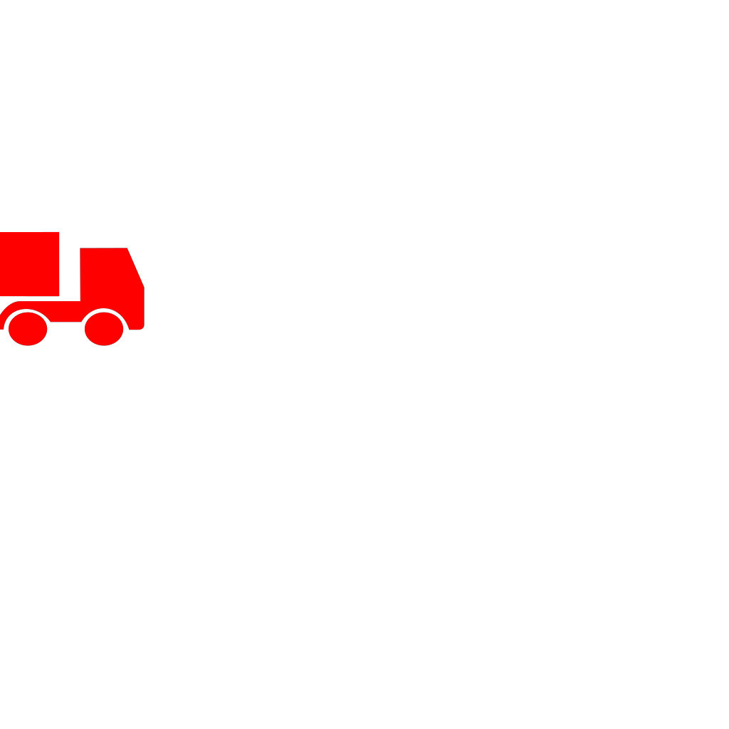 Truck 18 Wheeler SVG Clip arts
