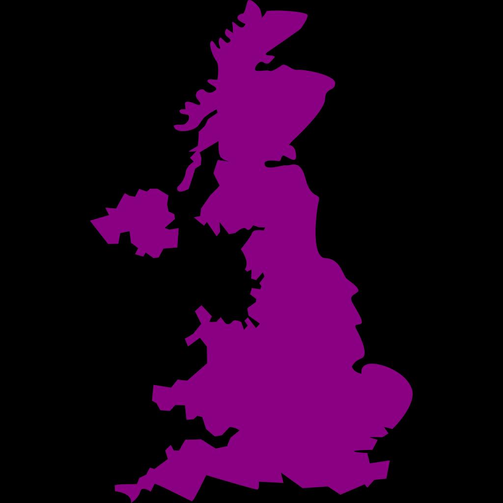 England Britain SVG Clip arts