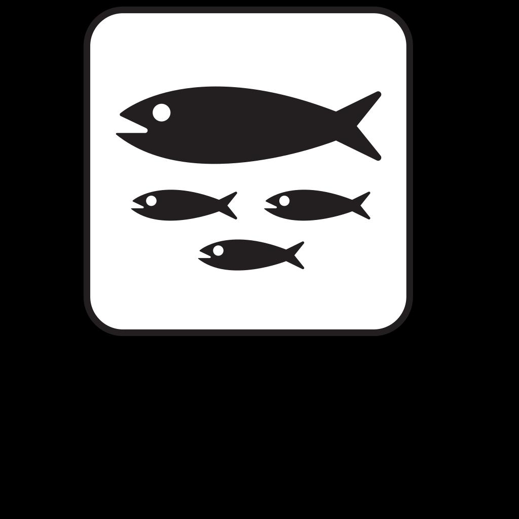Fish Hatchery White SVG Clip arts