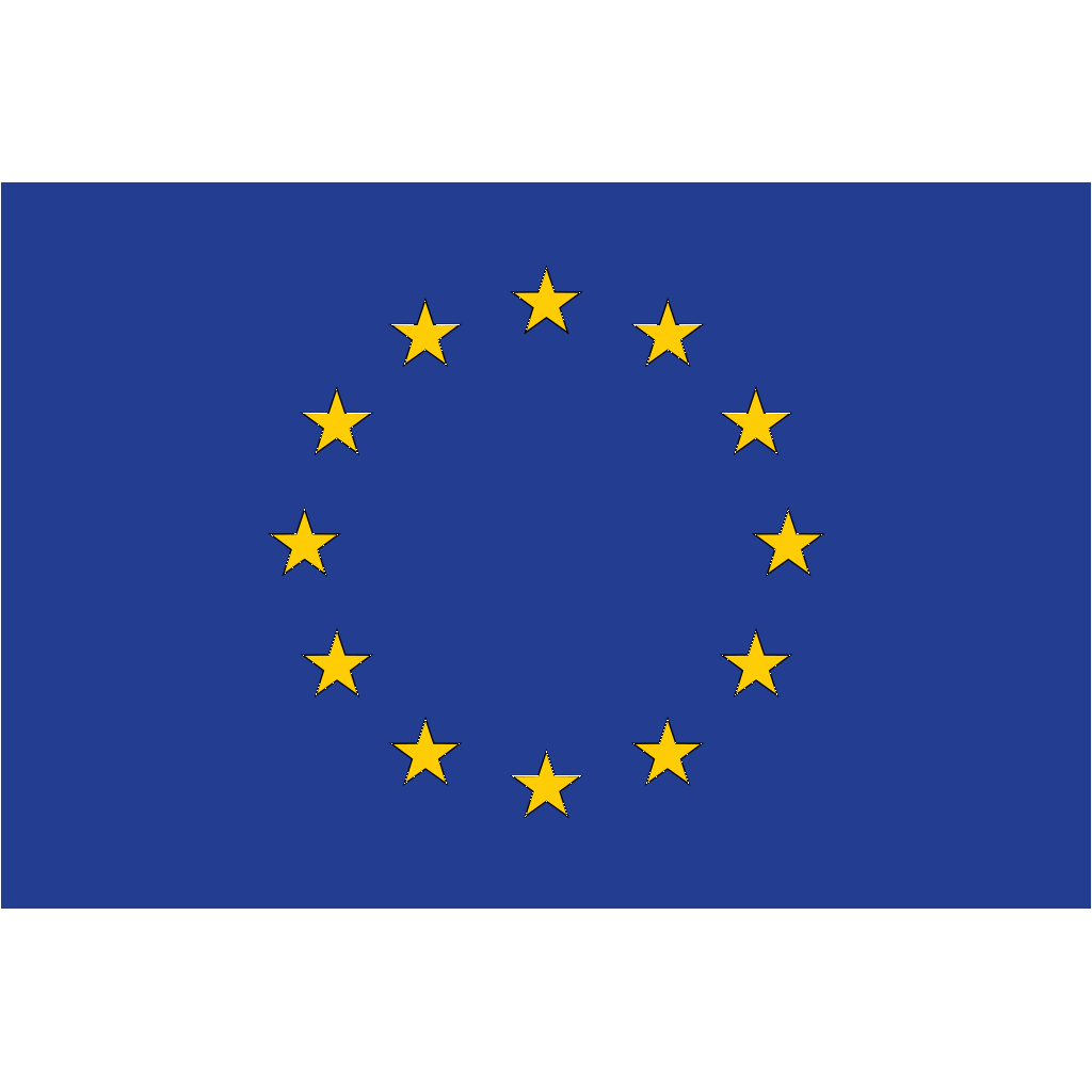 Flag Of Eu SVG Clip arts