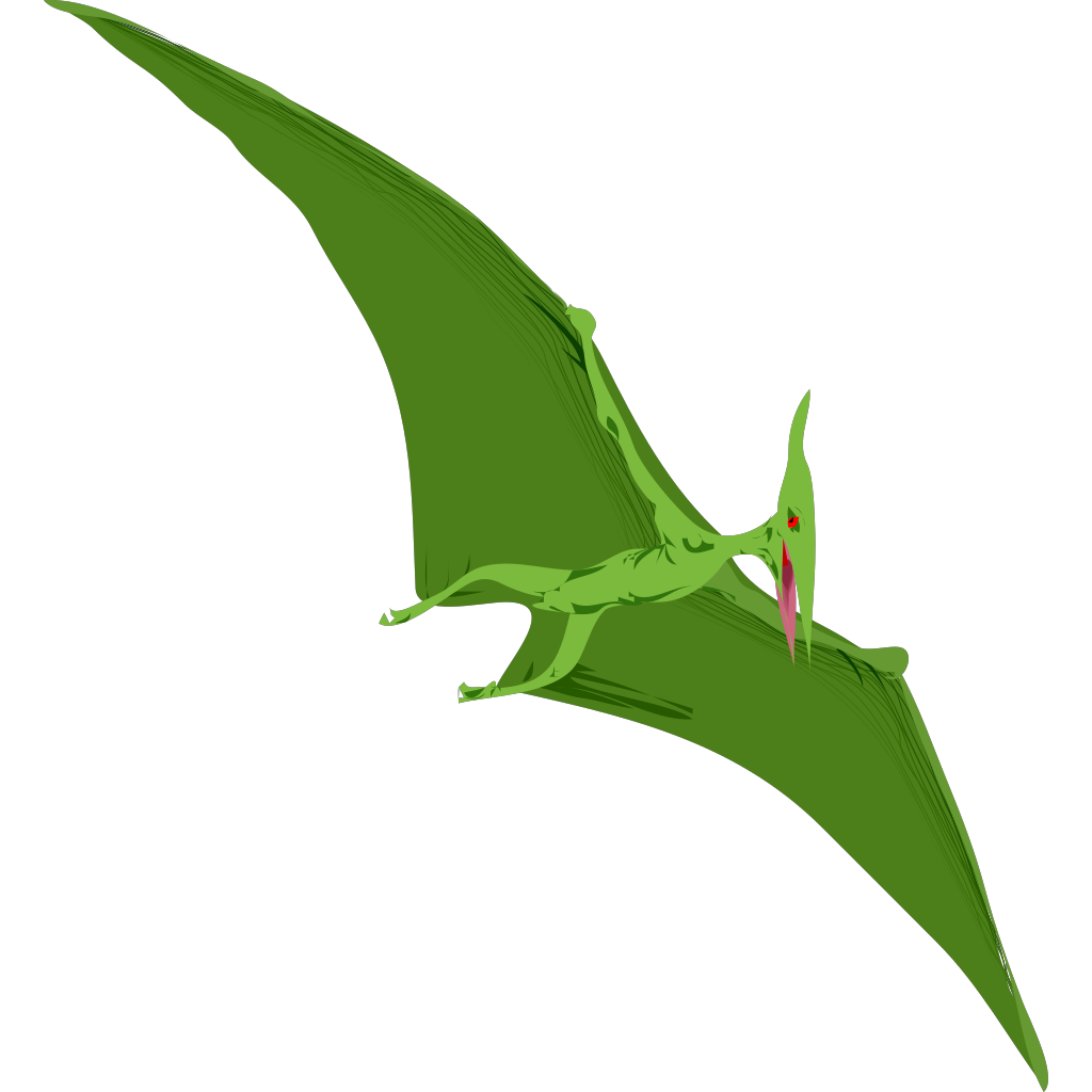 Dinosaur SVG Clip arts